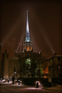 minneapolis church
