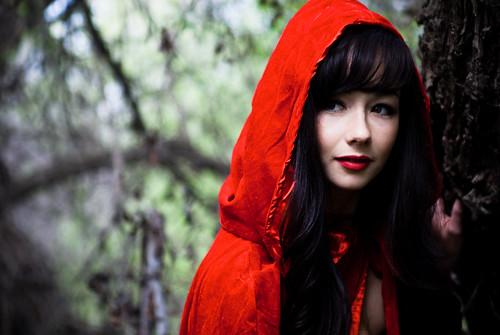 Jenna Red 06