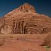 Wadi Rum Landscapes - Jordan