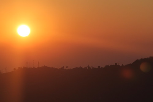 continentasia countryindia darjeeling chowrasta sunrise tagged statesinwestbengal year2010