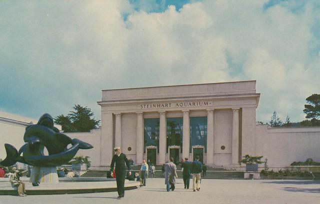 Steinhart Aquarium - San Francisco, California Flickr - Photo ...