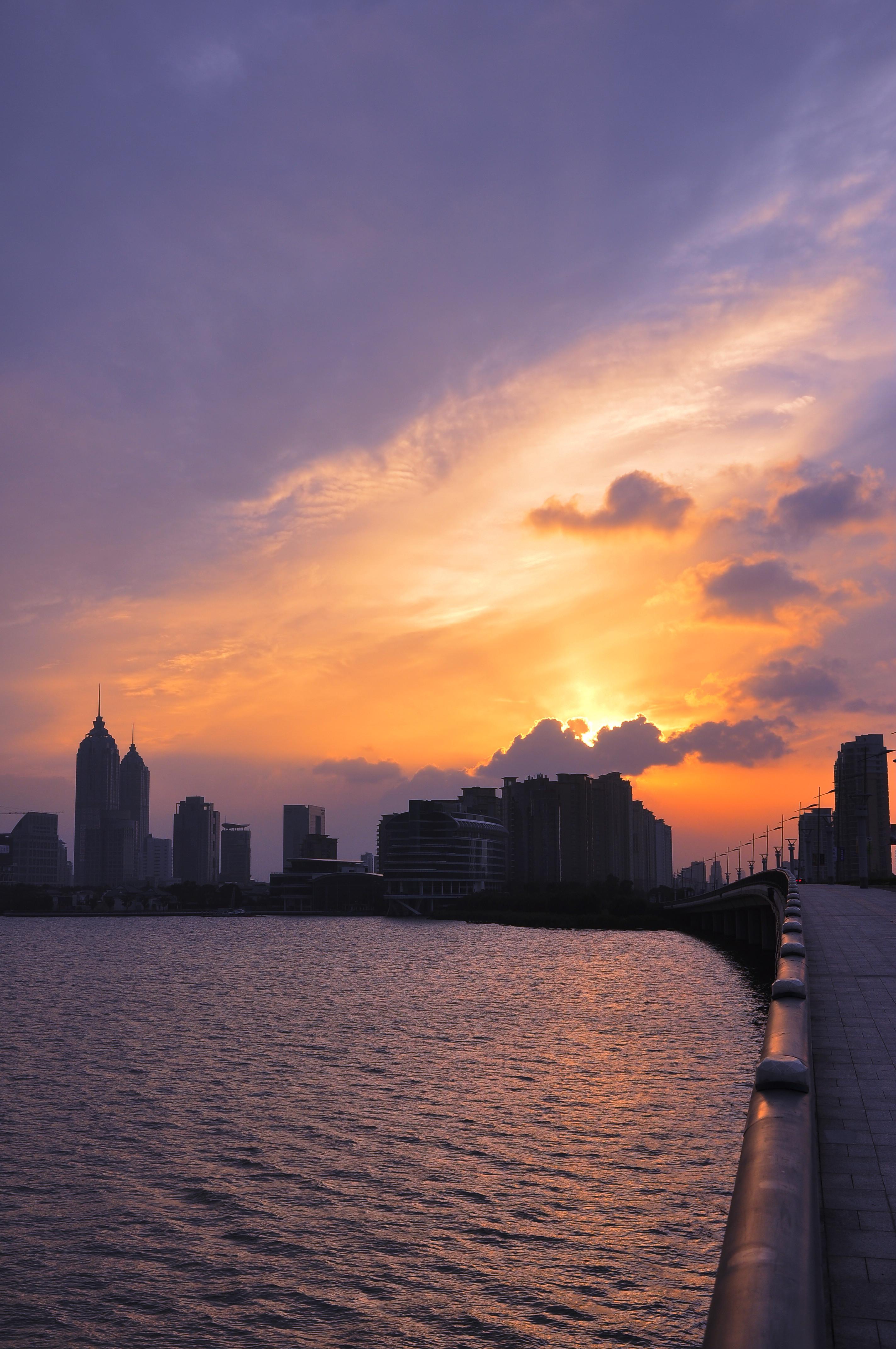 Suzhou Jiangsu China Sunrise Sunset Times