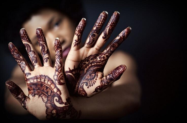 how to use henna sooq