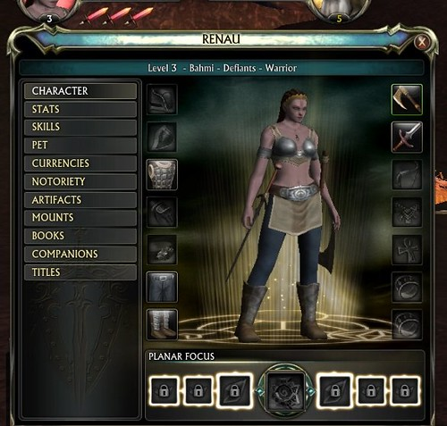 mmo game