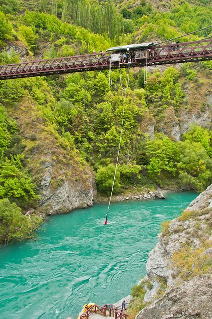Kawarau Bridge Bungee Jumping (24 of 26)