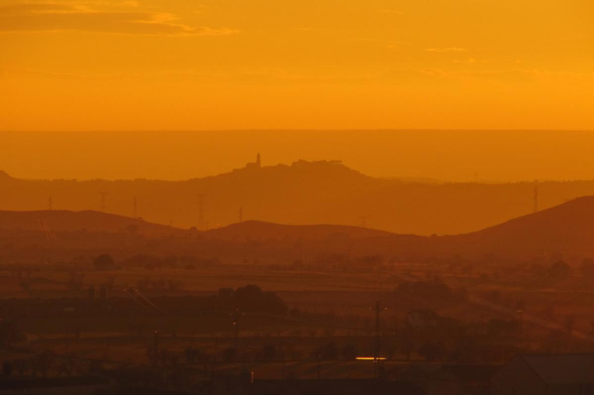 curiosity sunrise sunset times - HD1200×799