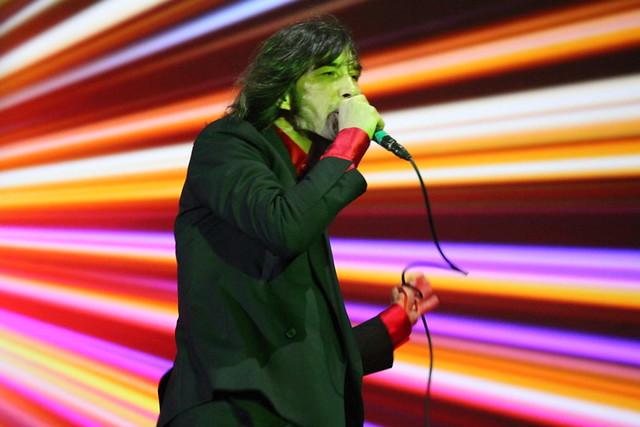 Primal Scream @ Brighton Centre, 22/03/11