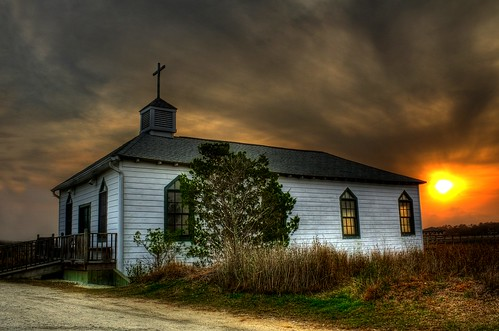 island south chapel carolina hdr pawleys photomatix