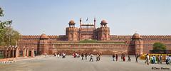 Red Fort, Delhi, India 2011