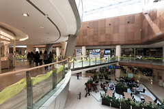 building, outlet store, interior design, shopping mall,