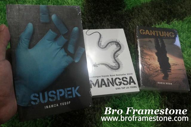 Pesta Buku Antarabangsa Kuala Lumpur 2014