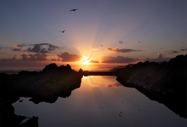 Onrus Sunset