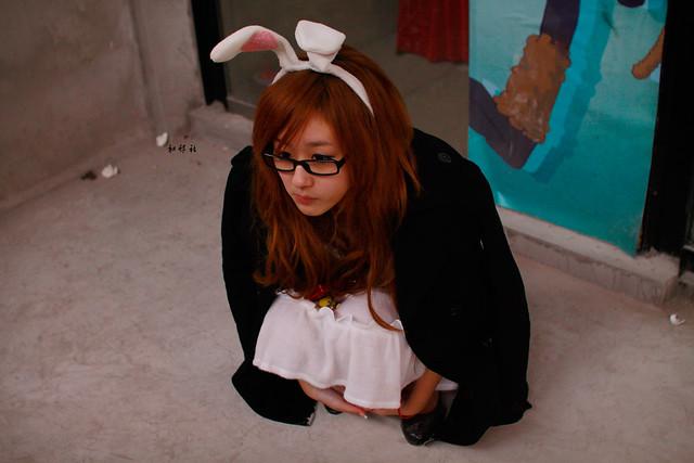 CC8兔耳眼镜娘_和邪社13