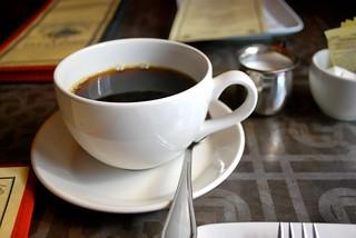 Prettiest coffee and tasty too