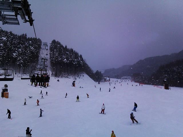 Photo:めいほうスキー場 By Maruyo