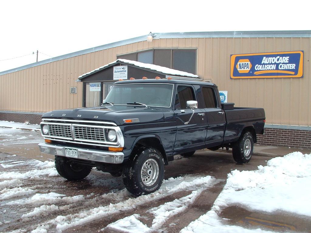 1979 ford crew cab craigslist for Craigslist duluth farm and garden