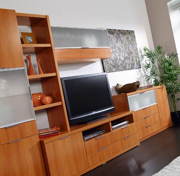Decoracion comedores fabricante de muebles para for Decoracion de comedores