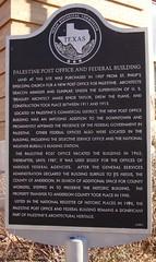 Photo of Black plaque № 24642