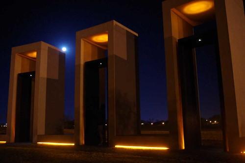 Aggie Bonfire Memorial