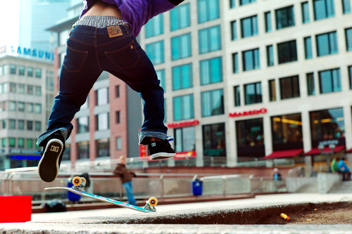 skating III