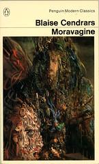 Penguin Books 3965 - Blaise Cendrars - Moravagine