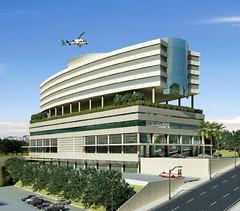 Hospital Metropolitano - Cidade Saudável