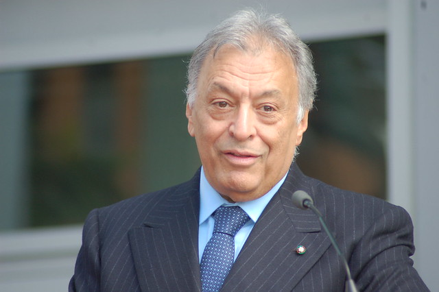 After Yanni, now Zubin Mehta to perform in Vadodara | DeshGujarat