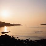 Sha Lo Wan Sunset
