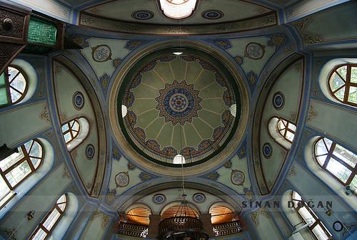 Hamidiye Camii - Söğüt