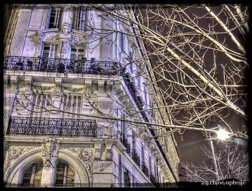 city longexposure urban architecture night bulding marseile hdraddicted dwcffurban