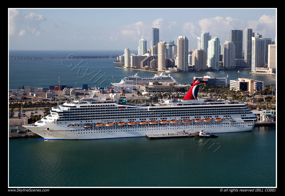 Port Of Miami Cruise Ship Port Miami  A Photo On Flickriver