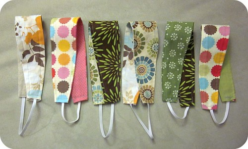 Tristinandcompany awesome homemade headbands for Simple things to make and sell