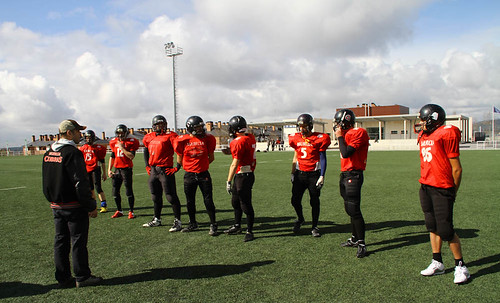 Black Demons-Murcia Cobras.LNFAJr