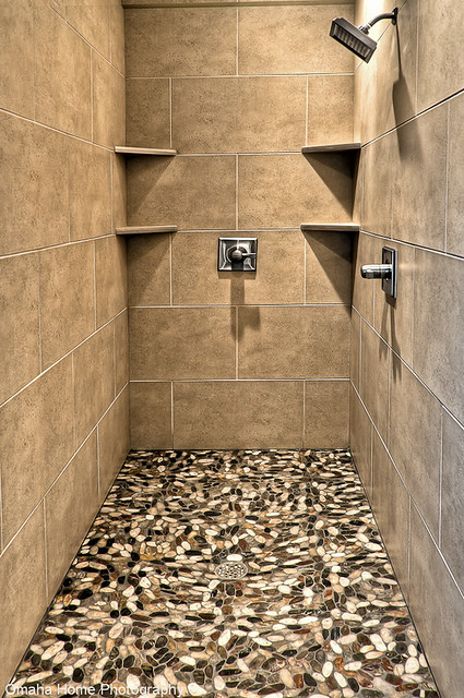 19 Master Bath Walk In Shower Flickr Photo Sharing