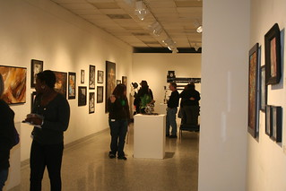 2011 Juried Student Art Exhibition