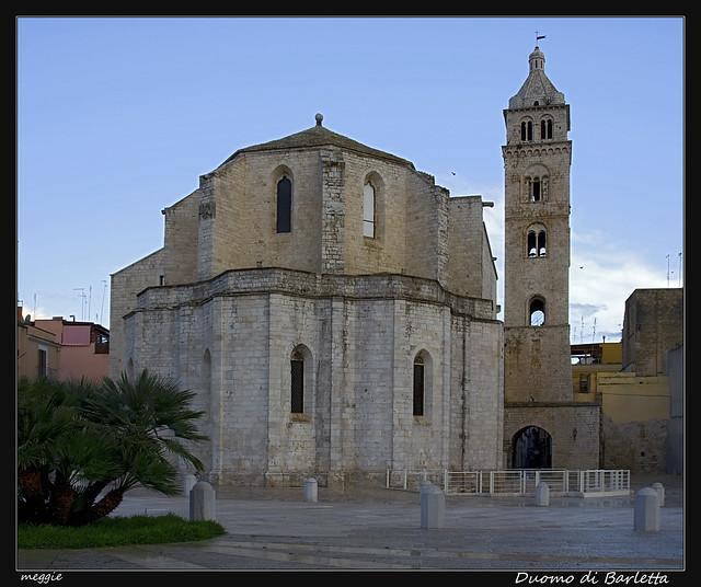 Duomo di Barletta