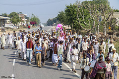 Funeral Procession, India 2011