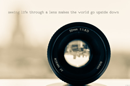 life through a lens [explored] by Gerrit...!