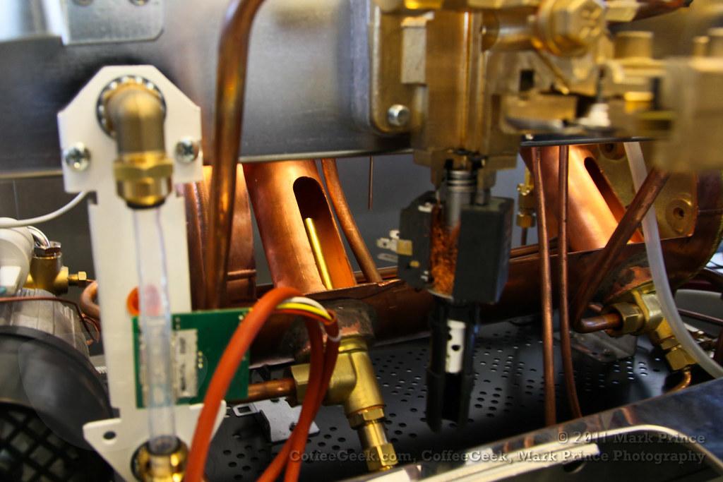 Heat Exchange (HX) Espresso Machines | 1st-line.com
