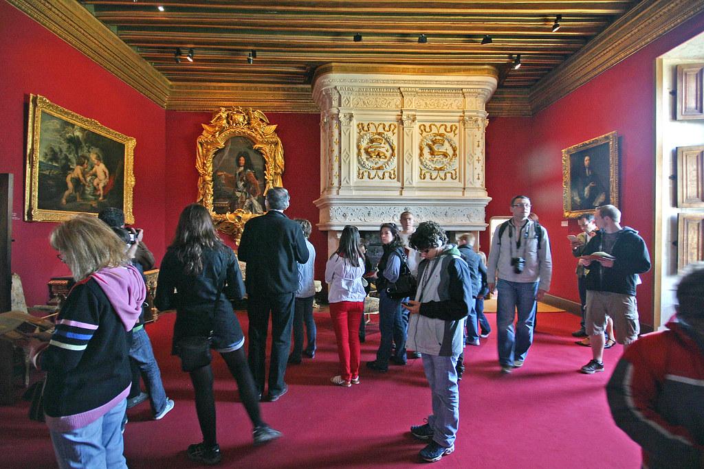 Château de Chenonceau #IMG_0914