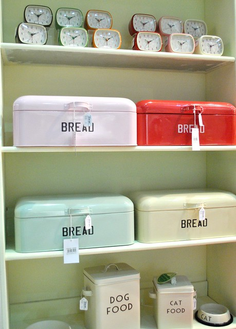 Rex International enamelware