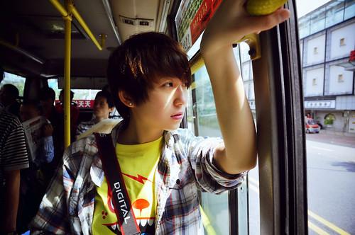 Autobús urbano de Xiamen