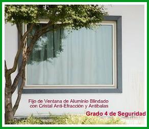 Para nuestra familia ventanas blindadas para casa - Persianas blindadas ...