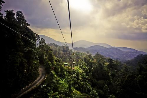 Genting Highlands / Malaysia .