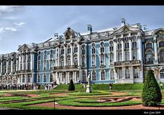 Catherine Palace.Екатерининский дворец