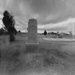 Past residents of Tombstone- Tombstone Cemetery, Tombstone, Arizona USA