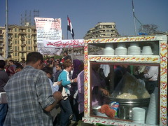Tahrir March4