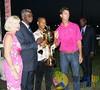 Sandy Lane Gold Cup 2011