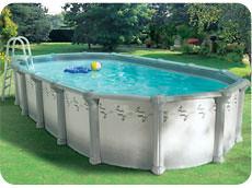 Las piscinas prefabricadas solucion rapida y economica for Piscinas plasticas precios