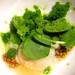 Mussels & green apple - Jason Blanckaert
